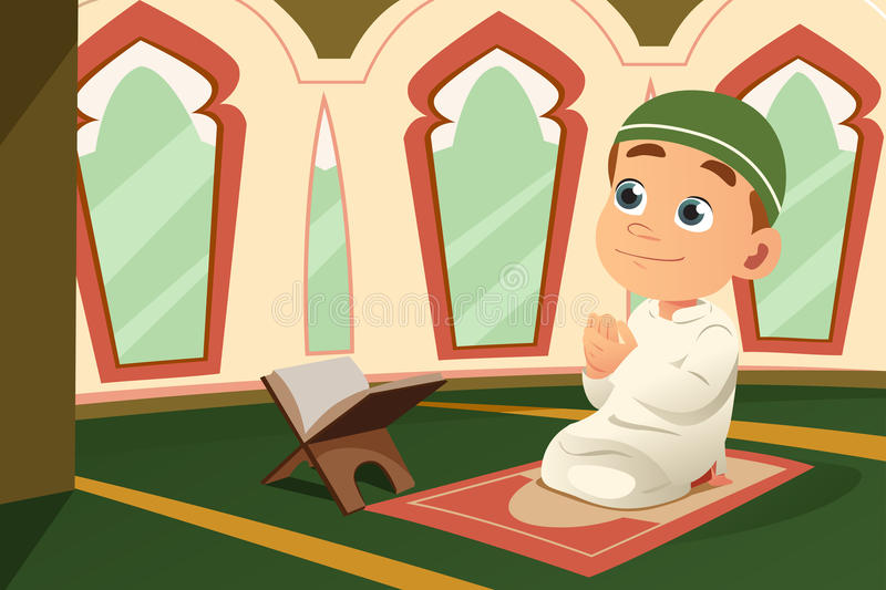 muslim-kid-praying